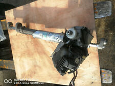 MERCEDES STEERING RACK & ELECTRIC MOTOR 6700001210