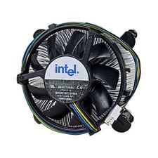 Intel LGA775 Core 2 Duo E6400 Heat Sink and Cooling Fan D34017-001 / D34017-002