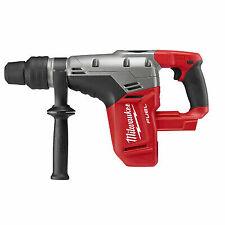 "Milwaukee 2717-20 M18 FUEL 1-9/16"" SDS Max Rotary Hammer Bare Tool"