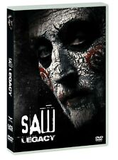 Saw: Legacy DVD EAGLE PICTURES