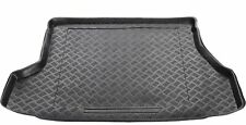 TAILORED PVC BOOT LINER MAT for Hyundai ACCENT II Saloon 1999-2005