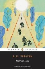 Malgudi Days by R.K. Narayan Paperback Book (English): BRAND NEW PAPERBACK