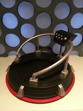 """DOCTOR WHO 3.75"""" DALEK HOVERBOUT FLYING MACHINE CRAFT SPACESHIP TV21 FIGURE"""