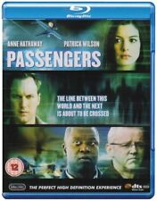 Passengers [Blu-ray] [DVD][Region 2]