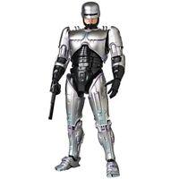 Medicom Robocop Maf Ex Action Figure