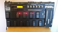 Line 6 Pod XT Live Pro Guitar Tone On The Floor FOR PARTS