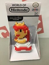 "Jakks Super Mario 2"" World of Nintendo Checkout Series 2-8 Princess Peach Figure"