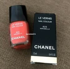 CHANEL LE VERNIS Nail Colour 623 MIRABELLA Made in France