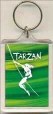 Tarzan. The Musical. Keyring / Bag Tag.