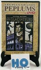DVD - Peplum - Les gladiateurs - Victor MATURE - Comme NEUF