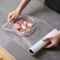Transparent Vacuum Sealer Wrap Food Seal Fruit Fresh Keeper Kitchen Storage