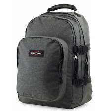 EASTPAK Provider Backpack - Black Denim Schoolbag EK520-77H Rucksack