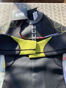 HUUB Kinetic Mens Wetsuit - Size Medium