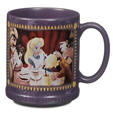 Disney~ALICE IN WONDERLAND~Group MUG~12oz~Disney Store~NEW