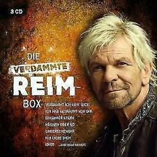 Die Verdammte Reim-Box von Matthias Reim (2016)