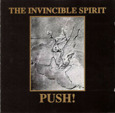 The Invincible Spirit – Push! CD