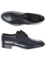 Scarpe Daniele Alessandrini Shoes MADE IN ITALY Uomo Blu F702KL1603902 23