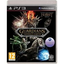 PS3 Guardians of Middle Earth Digital Download