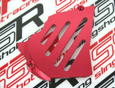 Red Ducati Sprocket Cover 748 848 996 999 1098 Monster