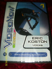 "VIDEONOW COLOR FAMOUS STREET SKATER ERIC KOSTON ""VOICES"" ERIC KOSTER EXCLUSIVE"
