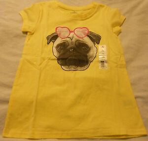 Girls Tee Shirts Kids Size 4-5 6-6X 7-8 10-12 14-16 XS S M L XL
