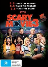 Scary Movie 3.5 (DVD, 2011)