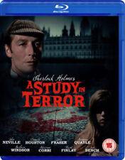 Películas en DVD y Blu-ray drama terror Blu-ray
