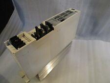 Mitsubishi Servo Drive MDS-B-V1-20 Axis Drive Amp from Mazak Machine