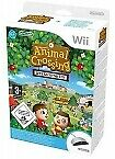 JUEGO WII ANIMAL CROSSING LETS GO TO THE CITY WII 6044351