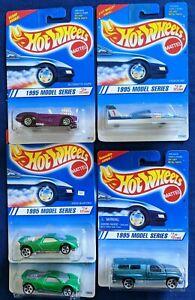 S2-Hot Wheels 5-1995 Model Series-Speed Blaster Variation, Hydroplane Dodge Ram