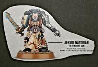 Warhammer 40k Space Ork Heads 5