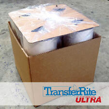 TransferRite Application Tape for Sign Vinyl (5 Roll - 156mmx100m) Free Shipping