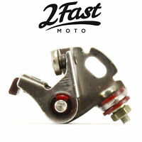 #A229 Many Models New Genuine Factory Honda Ignition Contact Breaker Points