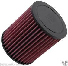 KN AIR FILTER (E-9282) REPLACEMENT HIGH FLOW FILTRATION