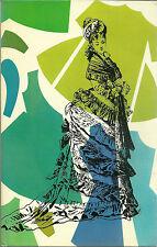 HISTOIRE DE LA MODE - MAURICE FABRE - 1965