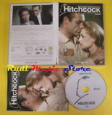DVD film MARNIE Il grande cinema Alfred Hitchcock 09  2010 CORRIERE SERA no (D5)