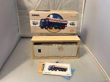 CORGI 97970 FODEN TANKER   REGENT   Ex SHOP STOCK LIMITED EDITION