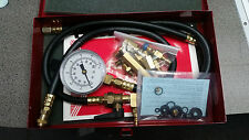 Deluxe Fuel Injection Set with Case - NEW