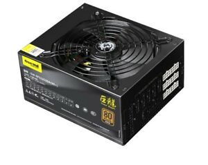 GreatWall 1250 Watt Gold standard power supply unit PSU/mining/cryptocurrency