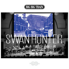 Big Big Train : Swan Hunter CD (2018) ***NEW***