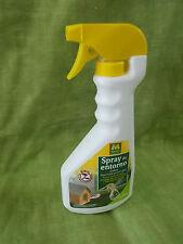 Spray  de ENTORNO. Ideal para casetas de perro. Insecticida. Spray de 500 ml.