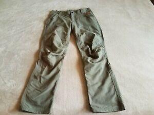 First Lite Sawbuck Pant Conifer 34x32