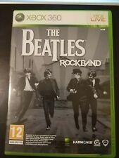 [Xbox 360] The Beatles Rockband (PAL) English