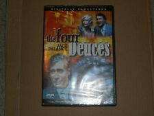 THE FOUR DEUCES BRAND NEW SLIM DVD