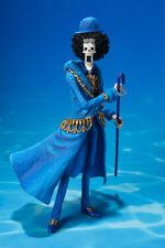 BdM - Brook - One Piece 20th - FiguartsZero Bandai Diorama - Figure 21 cm  NUOVO