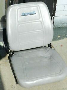 Hoveround MPV5 MPV4 Seat Top Bottom Cushion Frame