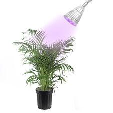 Led Concepts Grow Light, For Hydroponics Greenhouse,360 flexible clip desk lamp