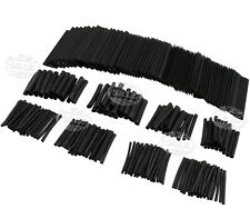 254 x Heat Shrink Tubing Shrinkable Tube Assortment Kit Sleeve Wrap Wire