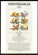 [R10084] 2003 - EDB Enschedé no. 310 - Summerstamps - Flowers