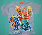 Boy & Girl Frozen Lego Cars Dragon Iron Summer T-Shirts Size 1,2,3,4,5,6,8,10